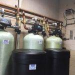 commercial water conditioning systems