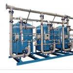 Commerical Water Filtration and Softening