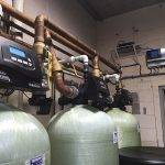 Besco Commercial Water Conditioning Systems Tanks 1