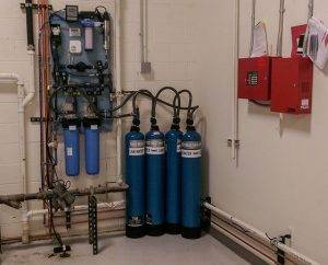 Deionized Water Systems