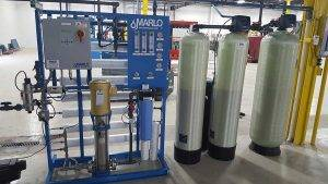 Industrial Amp Commercial Reverse Osmosis Water Filtration