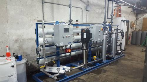 RO System in Grand Rapids