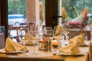 water treatment for Muskegon restaurants