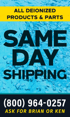 Same Day Shipping Ad